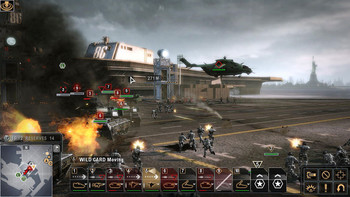 Screenshot2 - Tom Clancy's EndWar