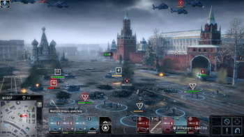 Screenshot5 - Tom Clancy's EndWar
