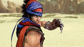 Screenshot1 - Prince of Persia