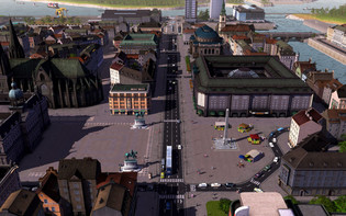 Screenshot1 - Cities in Motion