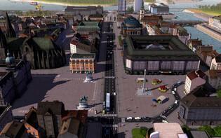 Screenshot1 - Cities in Motion