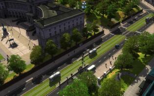 Screenshot4 - Cities in Motion