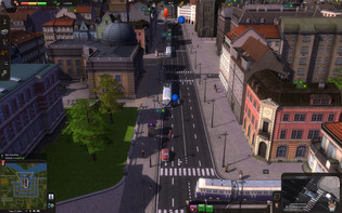 Screenshot6 - Cities in Motion