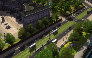 Screenshot4 - Cities in Motion