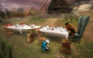 Screenshot3 - Alice in Wonderland