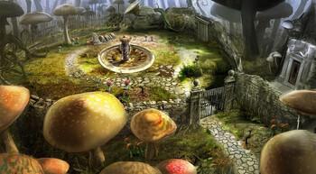 Screenshot4 - Alice in Wonderland