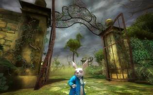 Screenshot5 - Alice in Wonderland