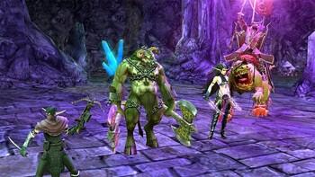 Screenshot6 - Heroes of Might and Magic V