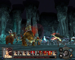 Screenshot3 - Heroes of Might and Magic V: Hammers of Fate