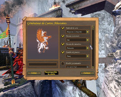 Screenshot4 - Heroes of Might and Magic V: Hammers of Fate