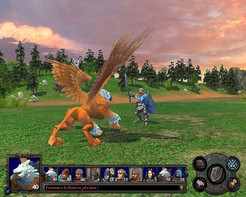 Screenshot5 - Heroes of Might and Magic V: Hammers of Fate