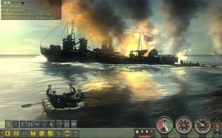 Screenshot5 - Silent Hunter 4: Gold Edition