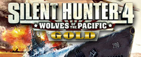 Silent Hunter 4: Gold Edition