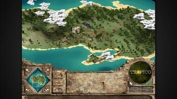 Screenshot2 - Tropico Reloaded