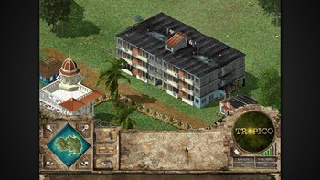 Screenshot3 - Tropico Reloaded