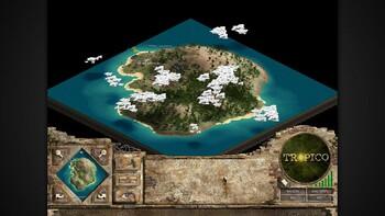 Screenshot1 - Tropico Reloaded