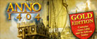 Anno 1404 - Gold Edition