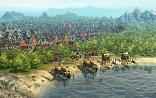 Screenshot1 - Anno 1404 - Gold Edition
