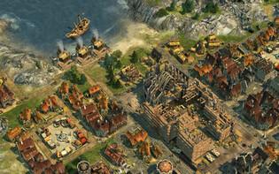 Screenshot4 - Anno 1404 - Gold Edition