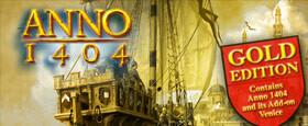 Anno 1404 - Gold Edition
