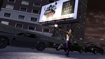Screenshot1 - Saints Row 2