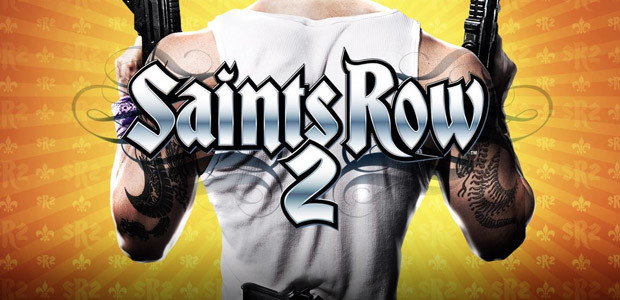 Saints Row 2 - Cover / Packshot