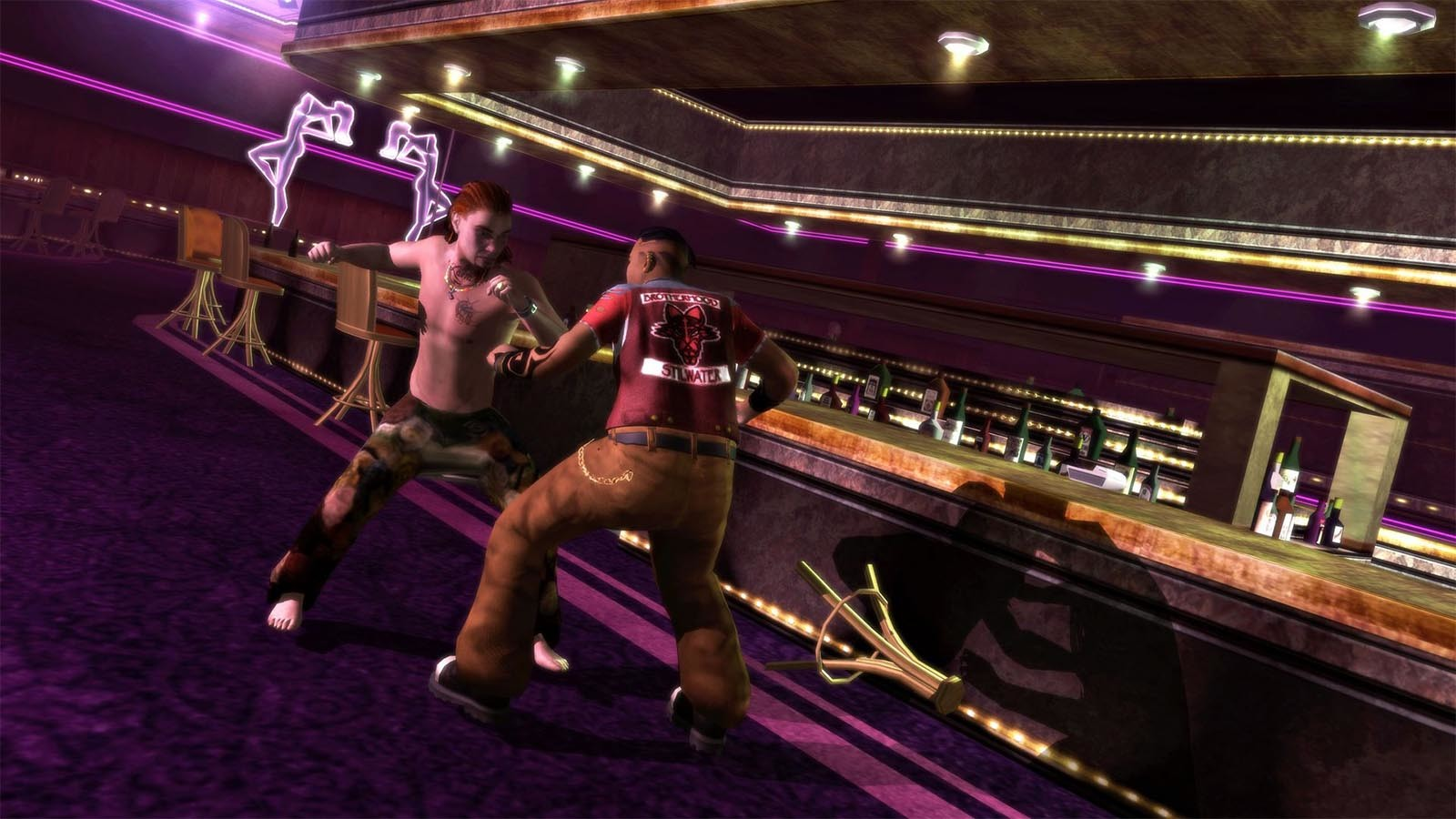 how to delete saints row 2 saved games pc