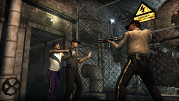 Screenshot7 - Saints Row 2