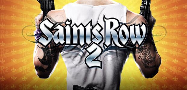 Saints Row 2 - Cover / Packshot