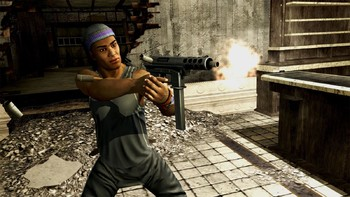 Screenshot9 - Saints Row 2