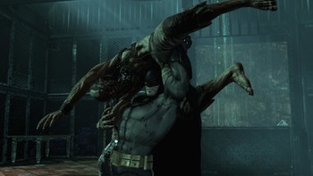 Screenshot6 - Batman Arkham Asylum: GOTY Edition