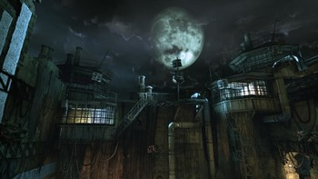 Screenshot4 - Batman Arkham Asylum: GOTY Edition