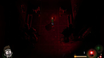 Screenshot1 - Haunted House