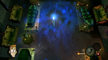 Screenshot4 - Haunted House