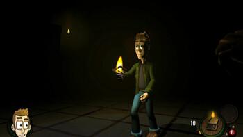 Screenshot3 - Haunted House