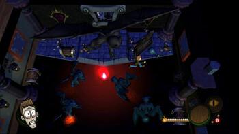 Screenshot6 - Haunted House