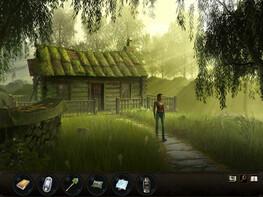 Screenshot2 - Secret Files: Tunguska
