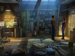 Screenshot3 - Secret Files: Tunguska