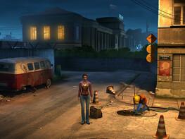 Screenshot5 - Secret Files: Tunguska