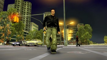 Screenshot2 - Grand Theft Auto III