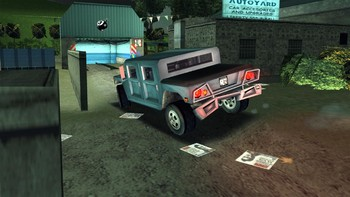 Screenshot6 - Grand Theft Auto III