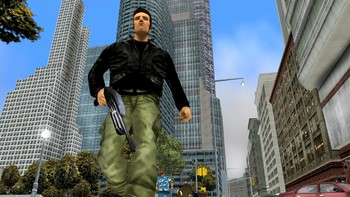 Screenshot4 - Grand Theft Auto III