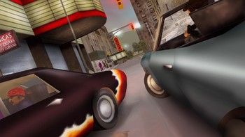 Screenshot3 - Grand Theft Auto III