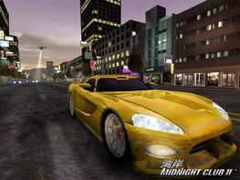Screenshot2 - Midnight Club II
