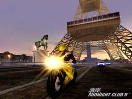 Screenshot4 - Midnight Club II