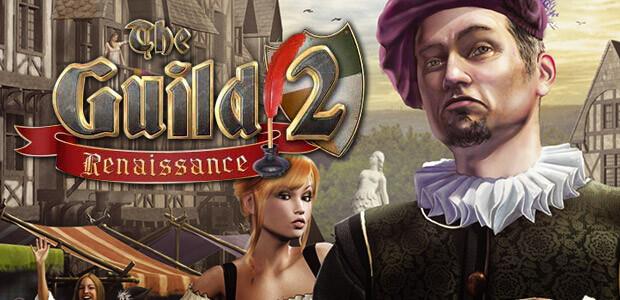 Die Gilde 2: Renaissance - Cover / Packshot