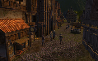 Screenshot3 - The Guild 2: Renaissance
