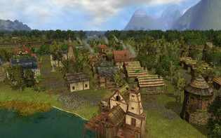 Screenshot4 - The Guild 2: Renaissance