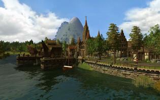 Screenshot2 - The Guild 2: Renaissance