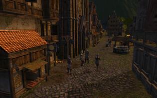 Screenshot3 - The Guild 2: Renaissance